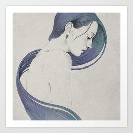 Art Print - 354 - Diego Fernandez
