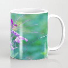 Cleome Mug
