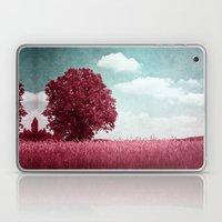 ROUGE II Laptop & iPad Skin