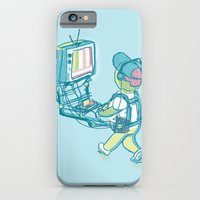 iPhone & iPod Case featuring Useless by Dega Studios