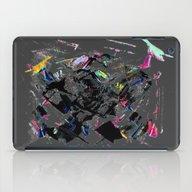 Faze-d iPad Case