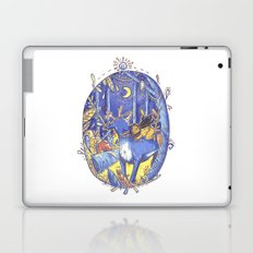 Not All Those Who Wonder Are Lost  Laptop & iPad Skin