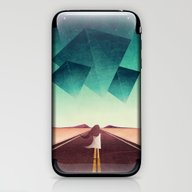 They're Coming iPhone & iPod Skin