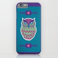 Indie Owl iPhone 6 Slim Case