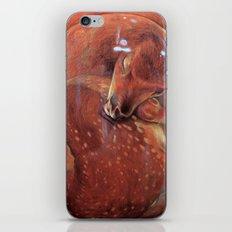 Deerjar iPhone & iPod Skin