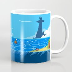 The Legend of Zelda: Wind Waker Advance Mug