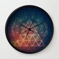 Zpy Yyy Tryy Wall Clock