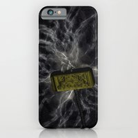 Hammer of the Gods iPhone 6 Slim Case
