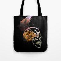 Abstract Thinking  Tote Bag