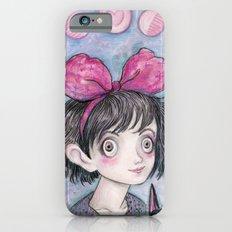 Kiki and Jiji Slim Case iPhone 6s
