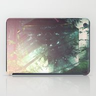 Fractions 03 iPad Case