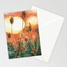 Prairie Sunset Stationery Cards