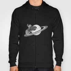 FLY ME TO THE SATURN Hoody