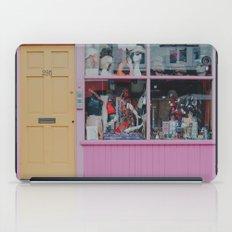 London colours iPad Case