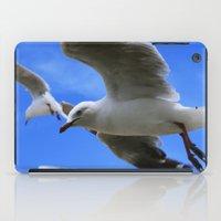 Gulliver again iPad Case