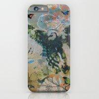 Bubo Capensis iPhone 6 Slim Case