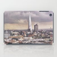 Skyline iPad Case