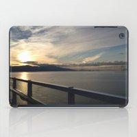 Setting Dream iPad Case
