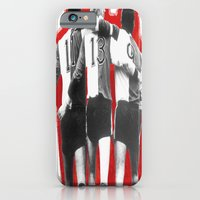 iPhone & iPod Case featuring Feyenoord Rotterdam - Hand in hand kameraden by The Voetbal Factory