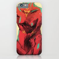 iPhone & iPod Case featuring Disappear by Maxeroo