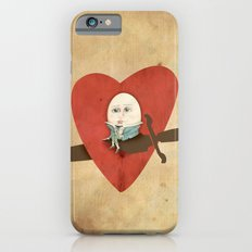 the lover iPhone 6 Slim Case