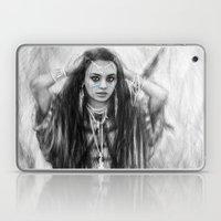 The Traveler Laptop & iPad Skin