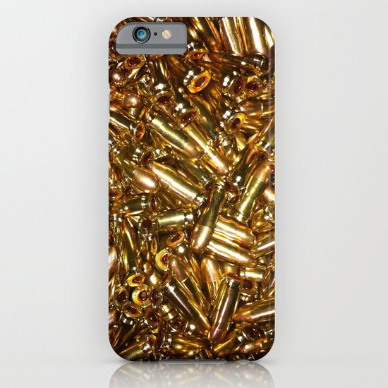 For the night iPhone & iPod Case