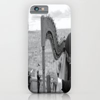 His Music Floats Down To… iPhone 6 Slim Case