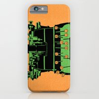 "iPhone & iPod Case featuring ""An Object"" by Steven Fiche by Consequence of Sound"