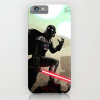iPhone & iPod Case featuring Empire by Yvan Quinet