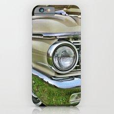 Headlights iPhone 6 Slim Case