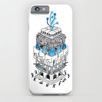 The Temple iPhone 6 Slim Case