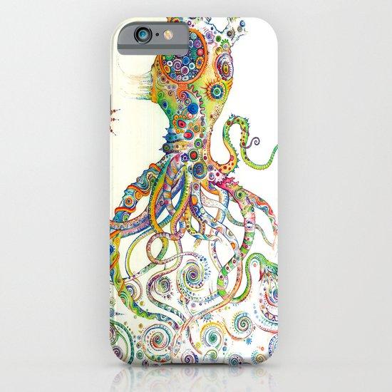 The Impossible Specimen 2 iPhone & iPod Case