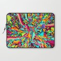 Candy Explosion Laptop Sleeve