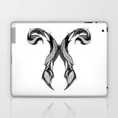 Signs of the Zodiac - Scorpius Laptop & iPad Skin