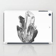 Crystal Cluster iPad Case