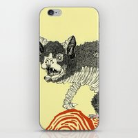 Batty iPhone & iPod Skin