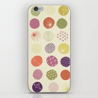 Leap iPhone & iPod Skin