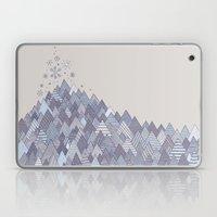 Winter Dreams Laptop & iPad Skin