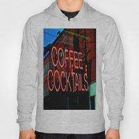 Coffee Cocktails Hoody