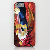 iPhone & iPod Case featuring TROPICALE by Les Lumieres