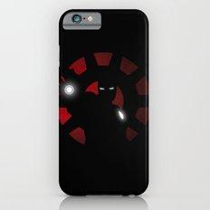 SuperHeroes Shadows : Ir… iPhone 6 Slim Case