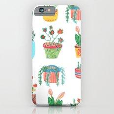 Plants. iPhone 6 Slim Case