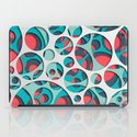 Interarea #03 iPad Case