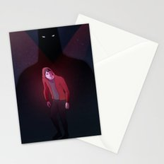 undertheredhood Stationery Cards