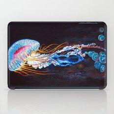 Nebula Jellyfish iPad Case