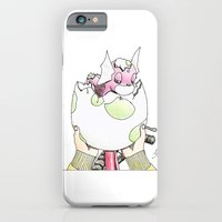 iPhone & iPod Case featuring Hatched! by DsgnrTyler