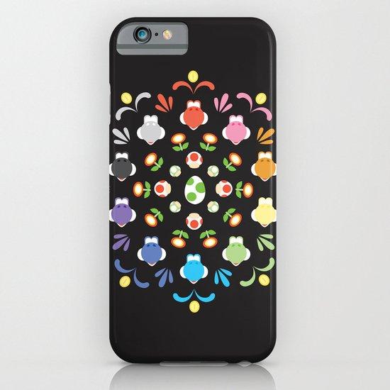 Yoshi Prism iPhone & iPod Case