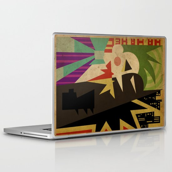 Destined to do this Forever Laptop & iPad Skin