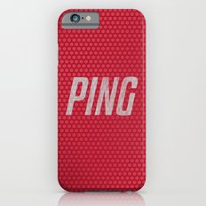 PING iPhone 6s Slim Case